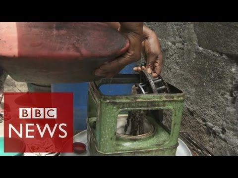 Is Nigeria serious about tackling corruption? BBC News