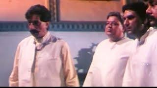 The Gangs of Shakti Kapoor | Kali Ki Saugandh