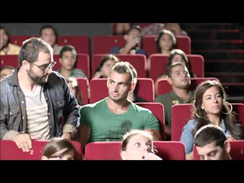 Why to wait in-line when you can book your cinema ticket online!!