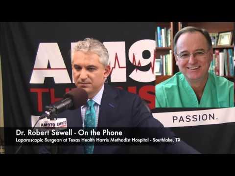 Dr. Bob Sewell on Acid Reflux Treatments:  Dr. David Samadi