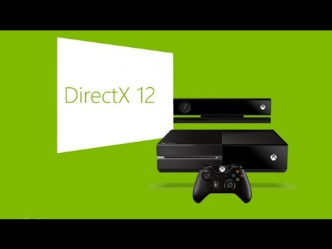 DirectX 12 Updates Can Be Patched Into Already Released Xbox One Games