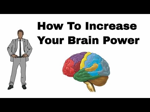 How To Increase Your Brain power in Urdu -Awesome Tips In Urdu 2016