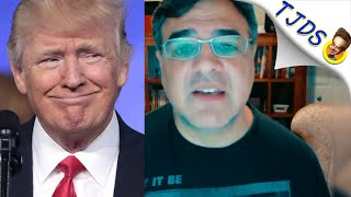 "Actual CIA Whistleblower Calls Out Trump's  ""Whistleblower"" w/John Kiriakou"
