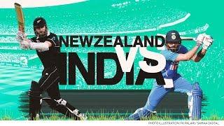 India vs New Zealand | SAMAA ORIGINALS | 08 June 2019