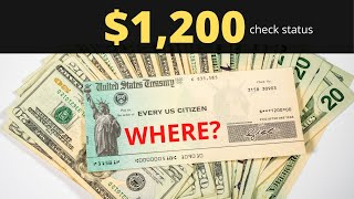 Stimulus Check and Prepaid Debit Card Update | Find Your Check