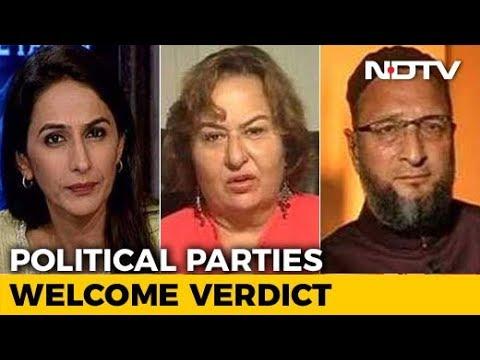 Triple Talaq Banned: One Step Closer To Uniform Civil Code?