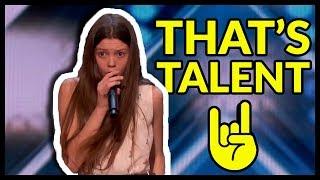 2018 Top 10 Best Auditions on Got Talent World!