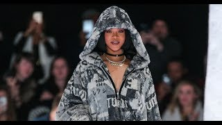Rihanna shows us her Barbadian/Bajan accent