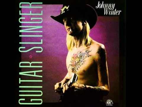Johnny Winter - Boot Hill