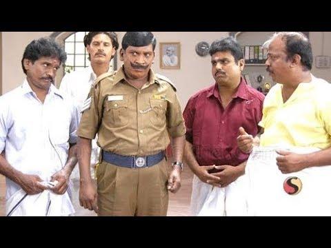 Maruthamalai Superhit Tamil HD movie   Tamil comedy movie   Arjun Vadivelu Nonstop comedy