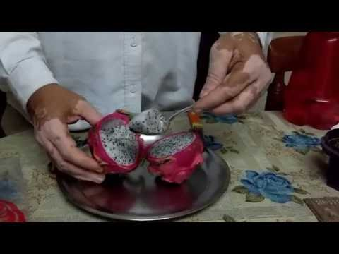 How to germinate Dragon Fruit seeds (हिन्द में )