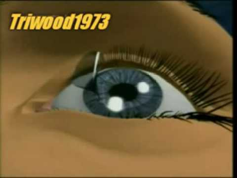 Laser Eye Surgery --- Explained