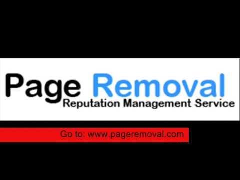 Ripoff Report Removal Service ( Remove Ripoff Reports Online )