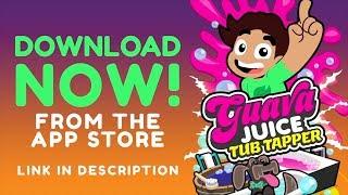 GUAVA JUICE TUB TAPPER LIVE STREAM!