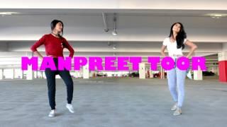 رقص هندي  ثنائي