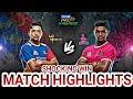 Match 50 UP Yoddha Vs Jaipur Pink Panthers Match Highlights *Shocking Win* 😱 || Sports Academy ||