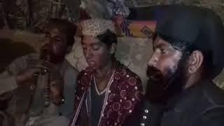Mari Balochi Song