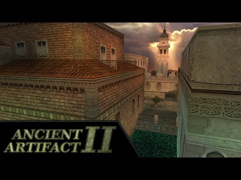 Ancient Artifact II - Venice trailer