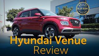 2020 Hyundai Venue | Review & Road Test