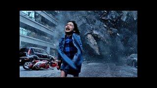 Mako Recuerda el Ataque de Un Kaiju - Onibaba LATINO (4K-HD) Titanes del Pacifico