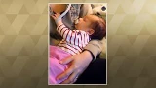 De får inte tillbaka sitt barn - Malou Efter tio (TV4)