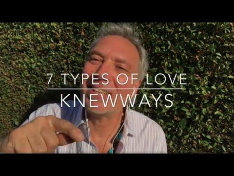 7 Types of Love, according to the ancient Greeks - Brian David Hardin / Knewways.com