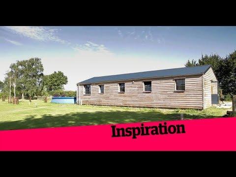 Allies Farm - Timber Frame Self-build, Suffolk