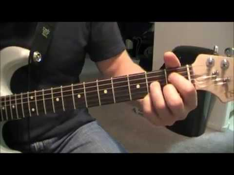 50 Ways To Leave Your Lover - Open Chords