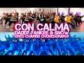🔴 Daddy Yankee & Snow ► Con Calma (Ensayo vs vídeo oficial) Greg Chapkis Choreography