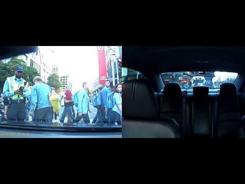 bad sfmta traffic control in San Francisco