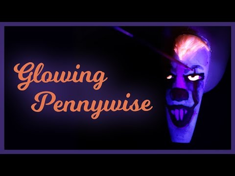 Pennywise Clown 3D 🎈