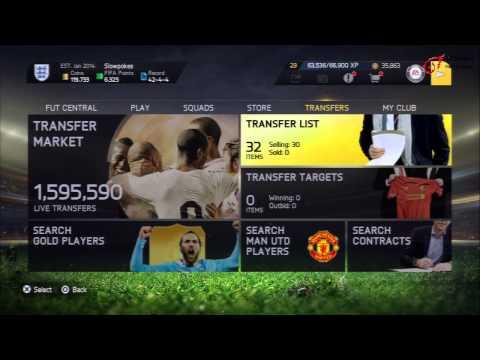 FIFA 15 Coin Farming Guide pt2 HD