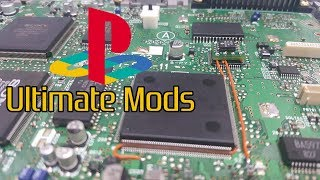 PS1 Mods That You