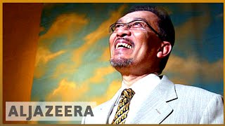 🇲🇾 Who is Anwar Ibrahim?   Al Jazeera English    Siapa Anwar Ibrahim?   Al Jazeera Bahasa Inggeris