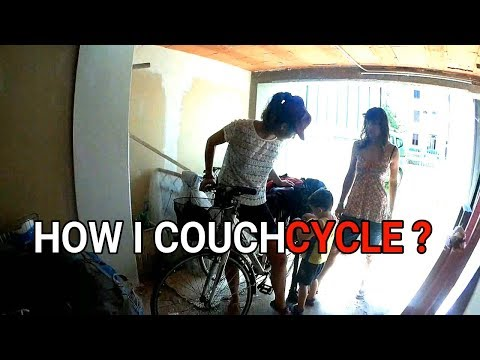 🚴Couchcycling is