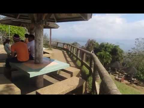 The Picnic Grove in Tagaytay City, Philippines Part 1/4