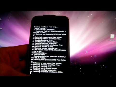 Iphone 3G 3GS Jailbreak Unlock Version 4.3 - 4.2.1 -4.2 or 4.1 Ipod. EASY-5-Min-Process.