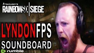 WingsOfRedemption Soundboard Trolling On Siege Multiplayer