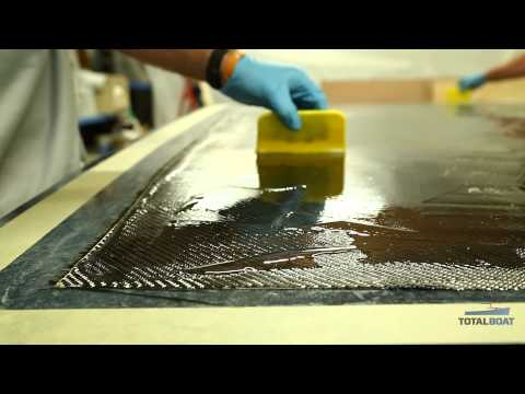 BlackWatch Carbon Fiber HardTop - Part 1