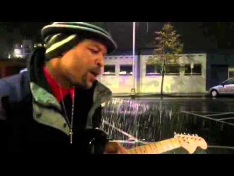 Vladimir Rhythm in the rain