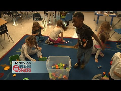 Giving Back to a Nonprofit Preschool During the Holidays