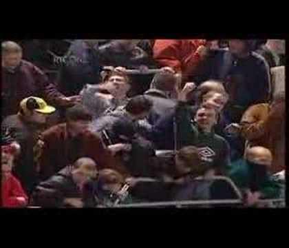 Ireland v England, Feb. 15th, 1995