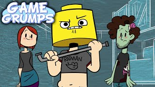 Game Grumps Animated - Sophie - By Nic ter Horst