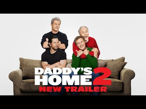 Daddy's Home 2 (2017) - New Official Trailer #2 - Paramount Pictures