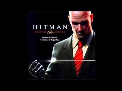Jesper Kyd Hitman: Blood Money Soundtrack (Complete Album)