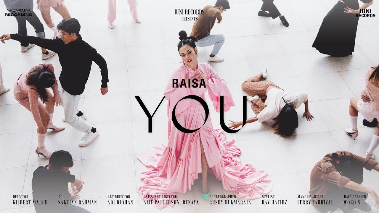 Download Raisa - You MP3 Gratis