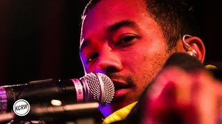 Download Toro y Moi performing ″Freelance″ live on KCRW Video