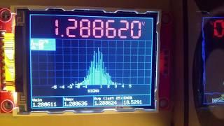 Open Source Espresso Scale OTA upgrade (ADS1232,ESP32