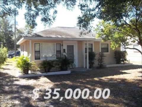 Find Cheap Tampa Bay Real Estate - cheaptampabayproperties.com/
