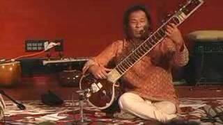 Amazing Sitar Player
